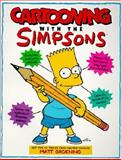 Cartooning with the Simpsons, Matt Groening, 0060968745