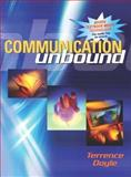 Communication Unbound, Doyle, Terrence, 0205358748