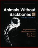 Animals Without Backbones : An Introduction to the Invertebrates, Buchsbaum, Ralph and Buchsbaum, Mildred, 0226078744