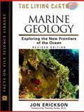 Marine Geology, Jon Erickson, 0816048746