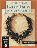 Fashion Jewelry to Make Yourself, Renate Basshart, 0887408745