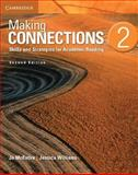 Making Connections Level 2 Student's Book, Jo McEntire and Jessica Williams, 1107628741