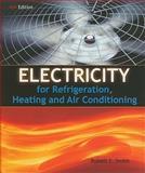 Electricity for Refrigeration, Heating, and Air Conditioning, Smith, Russell, 1111038740