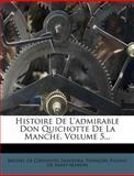 Histoire de l'Admirable Don Quichotte de la Manche, , 1279138742