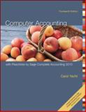Computer Accounting with Peachtree by Sage Complete Accounting 2010 14th Edition