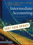Rockford Practice Set to accompany Intermediate Accounting Vol. 1, Kieso, Donald E. and Weygandt, Jerry J., 0470128747
