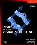 Inside Microsoft Visual Studio .NET 2003, Young, Marc  and Johnson, Brian, 0735618747