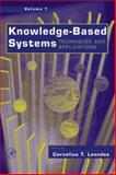Knowledge-Based Systems : Techniques and Applications, , 012443875X