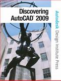 Discovering AutoCAD 2009, Dix, Mark and Riley, Paul, 0132358751