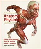 Photographic Atlas/Anatomy and Phys Lab, VanDeGraaff, Kent and Crawley, John, 0895828758