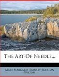 The Art of Needle, , 1278718753