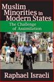 Muslim Minorities in Modern States : The Challenge of Assimilation, Israeli, Raphael, 1412808758