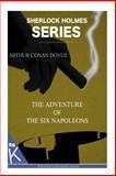 The Adventure of the Six Napoleons, Arthur Conan Doyle, 1499348754