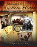 American History Vol 1, Farmer, Brian and Degler, Carl N., 1602298750