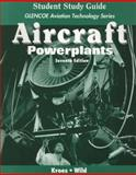 Aircraft Powerplants, Kroes, Michael J. and Wild, Thomas W., 0028018753