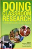 Doing Classroom Research, Elton-Chalcraft, Sally and Hansen, Alice, 0335228755