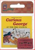Curious George at the Fire Station, Margret Rey and H. A. Rey, 0395488753
