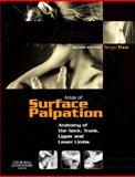 Atlas of Surface Palpation 2nd Edition