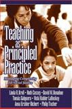 Teaching as Principled Practice : Managing Complexity for Social Justice, Donahue, David M. and Galguera, Tomas, 0761928758
