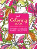 Posh Coloring Book, Ltd. Michael O'Mara Books, Ltd., 1449458750
