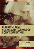 Learning from Science and Technology Policy Evaluation : Experiences from the United States and Europe, , 1840648759