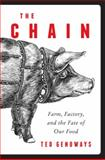 The Chain, Ted Genoways, 006228875X