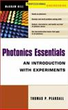 Photonics Essentials, Pearsall, Thomas P., 0071408754