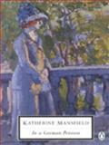 In a German Pension, Mansfield, Katherine, 0140188754