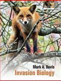 Invasion Biology, Davis, Mark A., 0199218757
