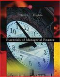 Essentials of Managerial Finance with Thomson ONE, Besley, Scott and Brigham, Eugene F., 0324258755