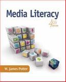Media Literacy, Potter, W. James, 141295875X