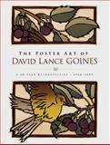 The Poster Art of David Lance Goines, David Lance Goines, 0486478750
