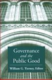 Governance and the Public Good, , 0791468755