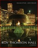 Roy Thomson Hall, William Littler and John Terauds, 1459718755