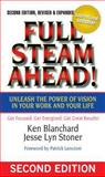 Full Steam Ahead!, Ken Blanchard and Jesse Stoner, 1605098752