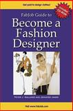 Become a Fashion Designer, Peter J. Gallanis, 1894638751