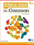 English in Common 3A Split : Student Book with ActiveBook and Workbook, Saumell, Maria Victoria and Birchley, Sarah Louisa, 0132628759