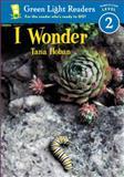 I Wonder, Tana Hoban, 0152048758