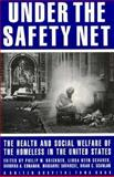 Under the Safety Net : The Health and Social Welfare of the Homeless in the United States, Brickner, Philip W., 0393308758