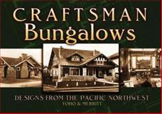 Craftsman Bungalows, , 0486468755