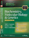 Biochemistry, Molecular Biology, and Genetics, Swanson, Todd A. and Glucksman, Marc J., 0781798752