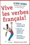 Vive les Verbes Francais!, Dennis Long, 0071478752