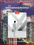International Business, Maidment, Fred, 0073528757