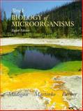 Biology of Microorganism 9780135208755