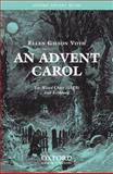 An Advent Carol, , 019386875X