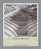 Thomas' Calculus, Thomas, George B. and Giordano, Frank R., 0321498755