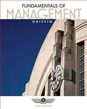 Fundamentals of Management, Griffin, Ricky W., 0538478756