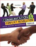 Communication and Conflict Resolution Skills 2nd Edition