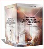 Essential Readings in Gifted Education, , 0761988750