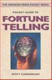 Pocket Guide to Fortune Telling, Scott Cunningham, 0895948753